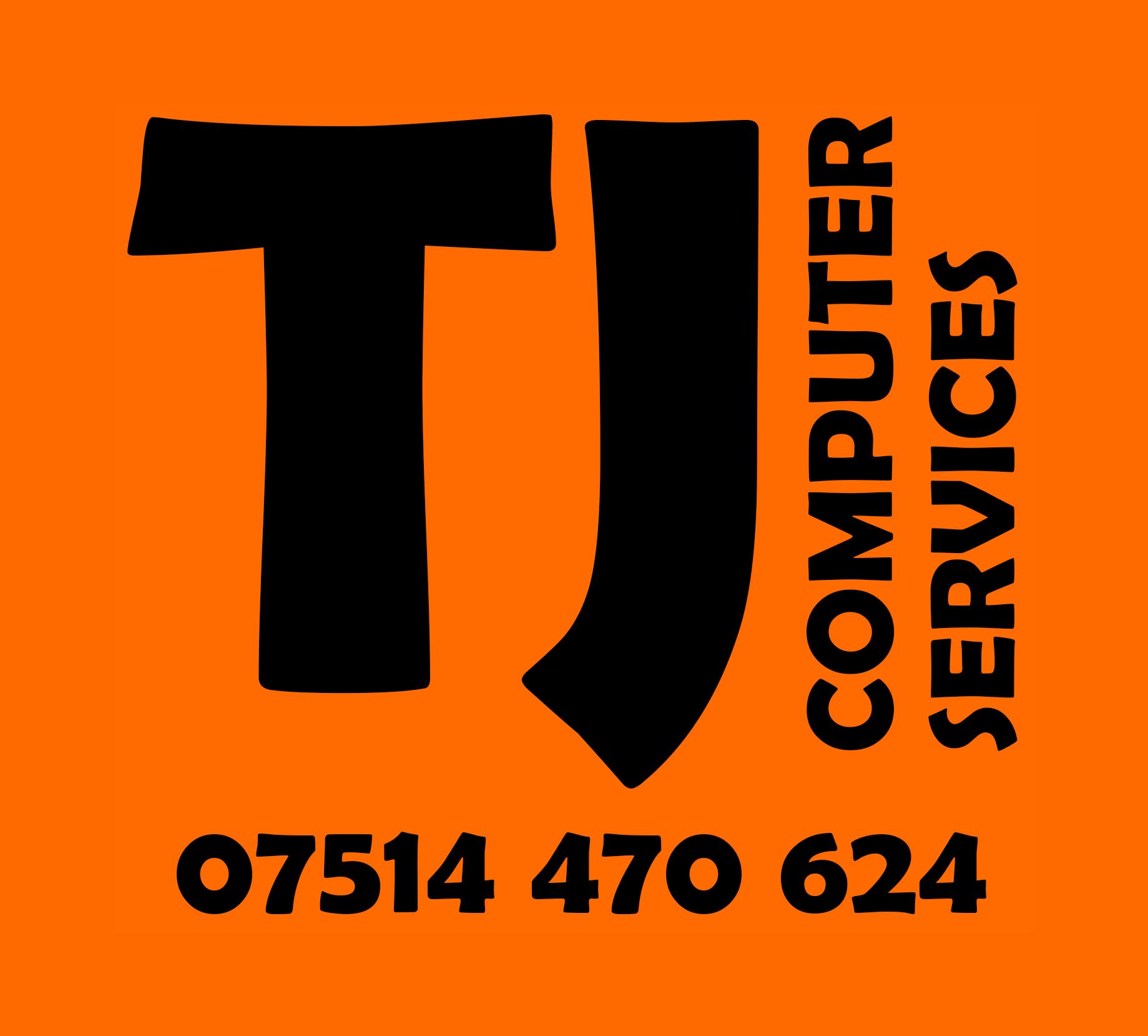 TJ Computer Services